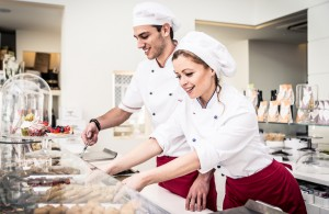 5 Franchise Industries for a Fun Second Career After Retirement | Bakery Shop